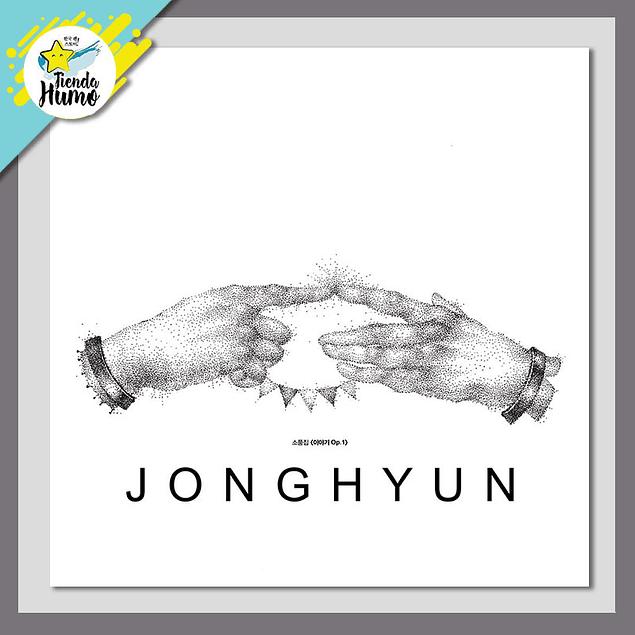 SHINEE JONGHYUN - STORY OP 1