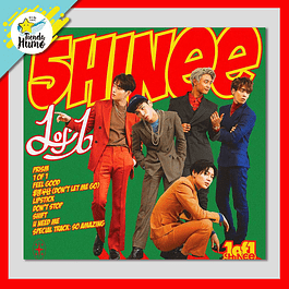 SHINEE - ONE OF ONE
