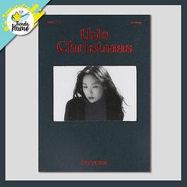 GIRLS GENERATION TAEYEON - THIS CHRISTMAS