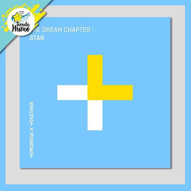 TXT - THE DREAM CHAPTER : STAR