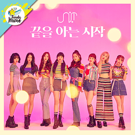 UNI.T - BEGIN WITH THE END