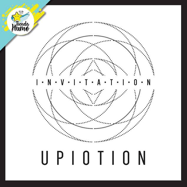 UP10TION - INVITATION