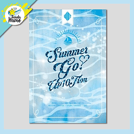 UP10TION - SUMMER GO