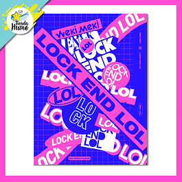 WEKI MEKI - LOCK END LOL (LOL Ver.)