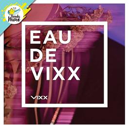 VIXX - EAU DE VIXX (RANDOM VER.)