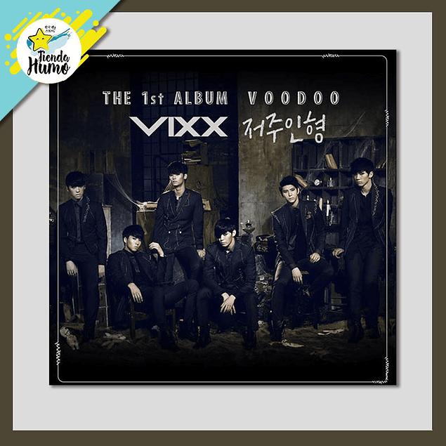 VIXX - VOODOO