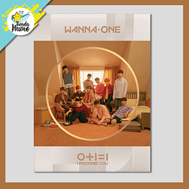 WANNA ONE - I PROMISE YOU (DAY Ver.)