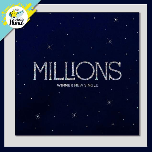 WINNER - MILLIONS