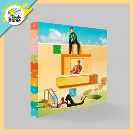 EXO CBX - BLOOMING DAYS (DAYS Ver.)