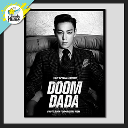 BIG BANG T.O.P - DOOM DADA