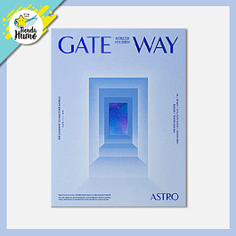 ASTRO - GATEWAY (ANOTHER WORLD Ver.)
