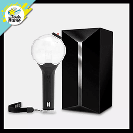 BTS - OFFICIAL LIGHTSTICK ARMY BOMB VERSIÓN 3