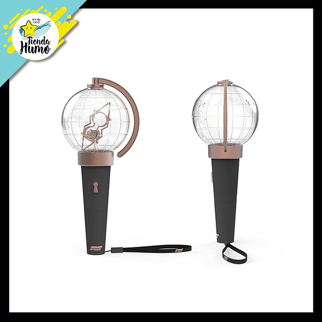 ATEEZ - OFFICIAL LIGHTSTICK