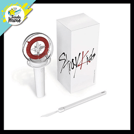 STRAY KIDS - OFFICIAL LIGHTSTICK