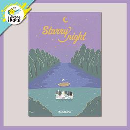 MOMOLAND - STARRY NIGHT