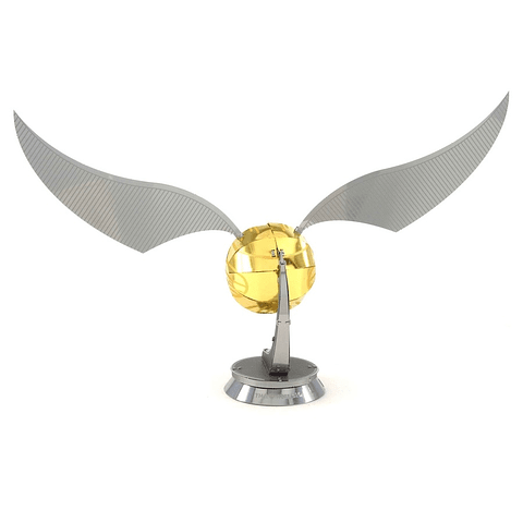 Golden Snitch Harry Potter