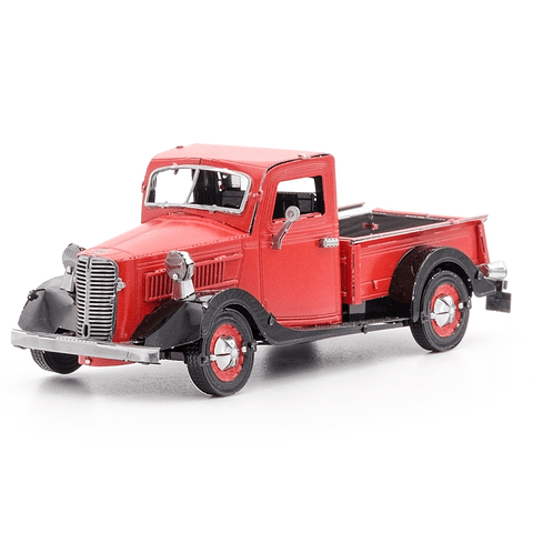 Ford  1937 Pickup Truck