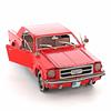 Ford Mustang 1965 Rojo