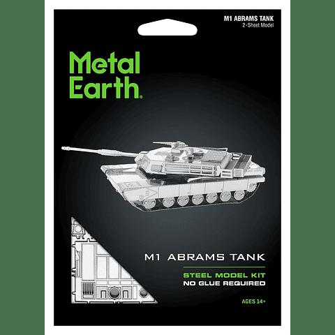 Tanque M1 Abrams