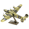 Avión B24 Liberator