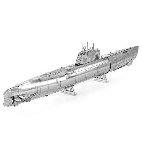 Submarino Alemán U Boat
