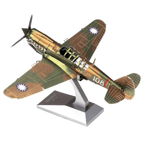 Avión P-40 Warhawk