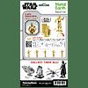C-3PO Figura para armar