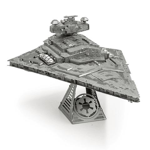 Destructor Imperial Figura para armar Premium