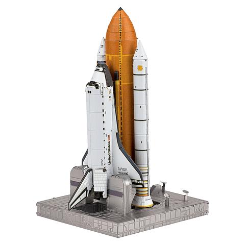 Kit de Lanzamiento Transbordador Espacial