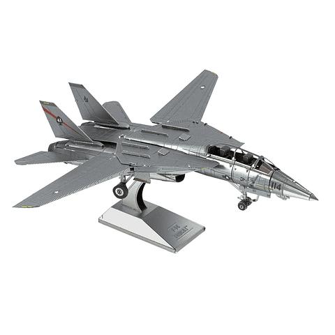 Avión Supersónico F-14 Tomcat