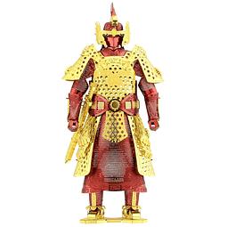 Armadura China Ming