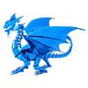 Dragón Azul