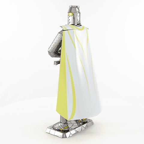 Caballero Templario