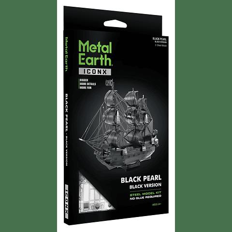 Perla Negra Black Premium