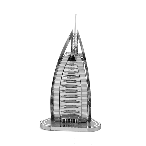 Burj Al Arab Iconx