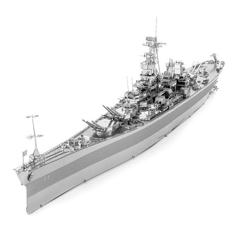 Acorazado USS Missouri (BB-63)
