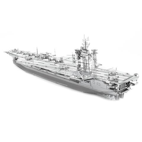 USS Theodore Roosevelt CVN-71 Premium