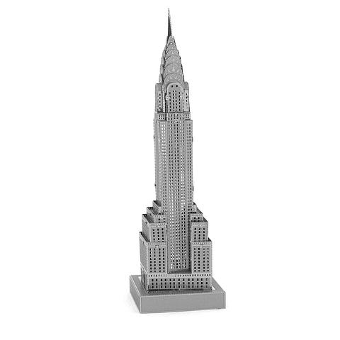 Chrysler Building Iconx