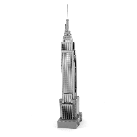 Empire State Building Iconx