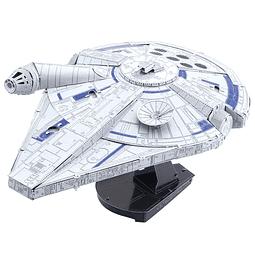 Halcón Milenario Star Wars