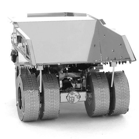 Camión Minero CAT