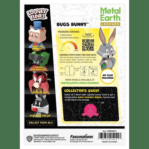 Looney Tunes Figura Bugs Bunny