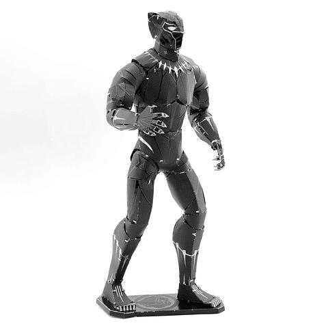 Pantera Negra-Black Panther