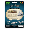 Rubeus Hagrid Hut
