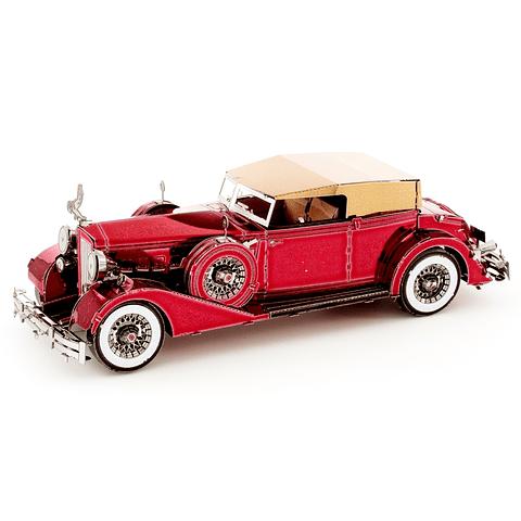 Packard Doce Convertible 1934