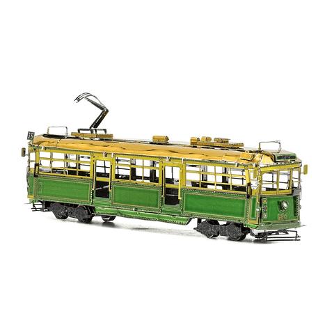 Tranvía Clase W de Melbourne