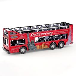 Bus Turismo de Nueva York