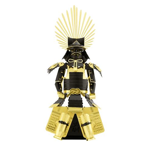 Armadura Japonesa Toyotomi