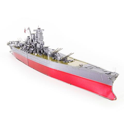 Destructor Yamato