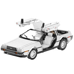 DeLorean - Regreso al Futuro